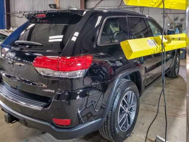 Ceramic Car Coating Fargo