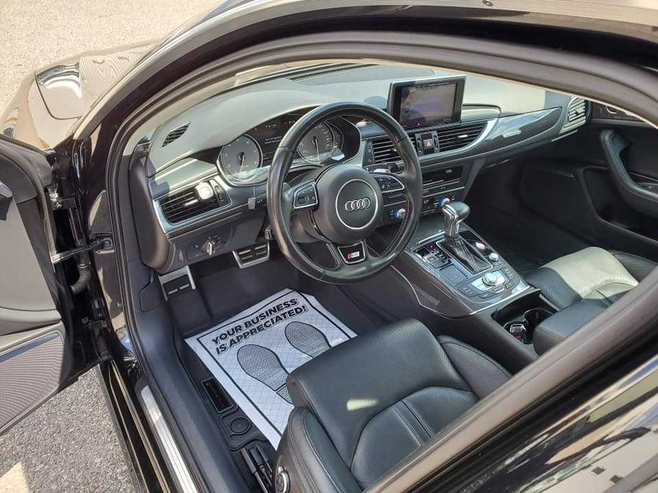 Complete auto cleaning interior exterior detailing